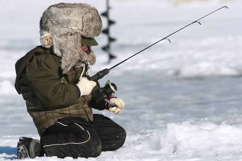 Ice fishing brainerd mn quarderdeck resort for Ice fishing tournaments mn